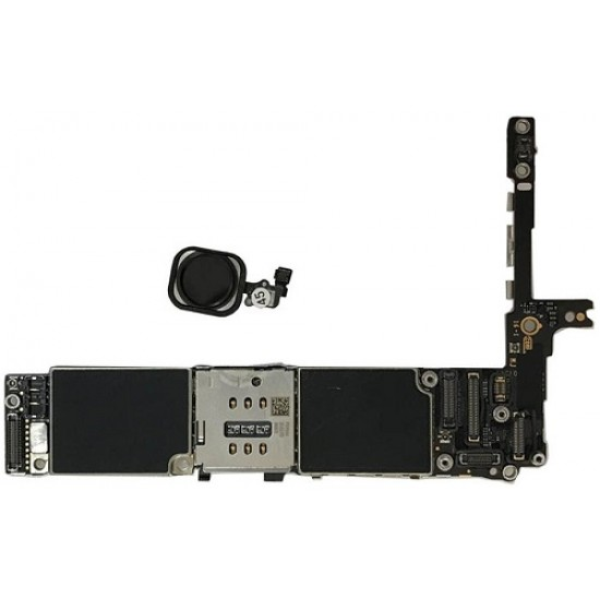 Apple iPhone 6 Plus 64GB Motherboard - With Touch ID