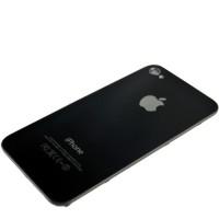 Apple iPhone 4S Housing Panel Door Black