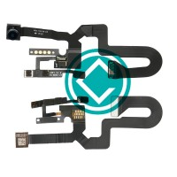 Apple iPhone 8 Plus Front Camera With Sensor Flex Cable Module