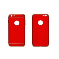 Apple Iphone 6 Plus Back Cover Module - Red