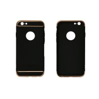 Apple Iphone 6 Plus Back Cover Module - Black