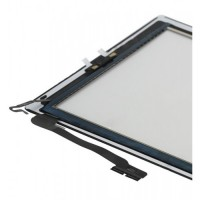 Apple iPad 4 Touch Screen Digitizer Replacement Module - White