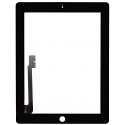 Apple iPad 4 Digitizer Touch Screen Module - Black