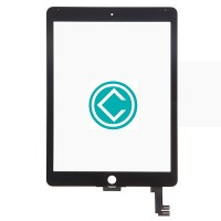 Apple iPad Air Touch Screen Replacement Module - Black
