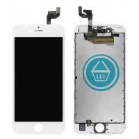 Apple iPhone 6S LCD Screen With Digitizer Module - White