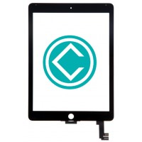 Apple iPad Air 2 Digitizer Touch Screen Module - Black