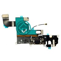 Apple iPhone 6 Charging Port Flex Cable Module - White