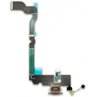 Apple iPhone XS Max Charging Port Flex Cable Module - Gold