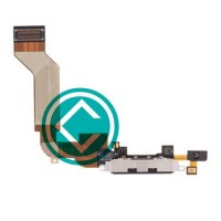 Apple iPhone 4S Charging Port Flex Cable Module