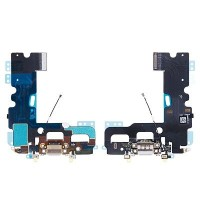 Apple iPhone 7 Charging Port Flex Cable Module White