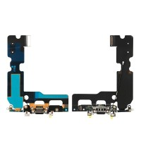 Apple iPhone 7 Plus Charging Port Flex Cable Module Black