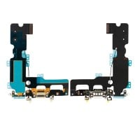 Apple iPhone 7 Plus Charging Port Flex Cable Module White