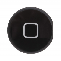 Apple iPad 4 Home Button Module - Black