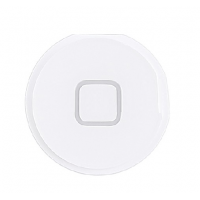 Apple iPad 4 Home Button Module - White