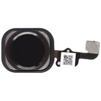 Apple iPhone 6S Home Button Flex Cable Module - Black