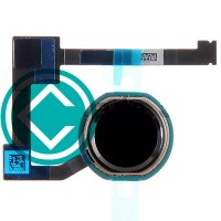 Apple iPad Air 2 Home Button Flex Cable Module - Black