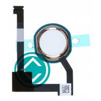 Apple iPad Air 2 Home Button Flex Cable Module - Gold