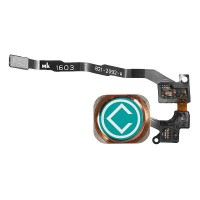 Apple iPhone SE Home Button Flex Cable Module - Rose Gold