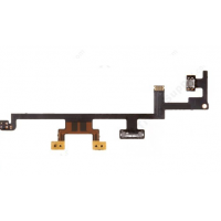 Apple iPad 4 Power Button Flex Cable