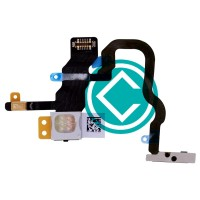 Apple iPhone X Power Button Flex Cable Module