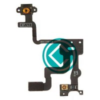 Apple iPhone 4S Power Button With Sensor Flex Cable Module