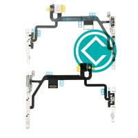 Apple iPhone 8 Side Key Flex Cable Module
