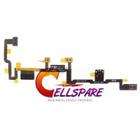 Apple iPad 2 Power Button Flex Cable GSM Version