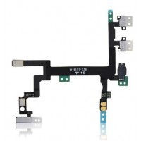 Apple iPhone 5 Power Button Flex Cable Module