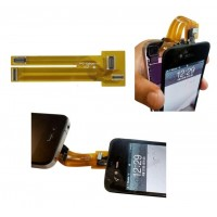 Apple iPhone 5C LCD And Digitizer Extension Test Flex Cable