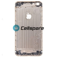 Apple iPhone 6 Plus Rear Housing Module - Gold