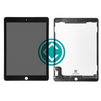 Apple iPad Air 2 LCD Screen With Digitizer Module - Black