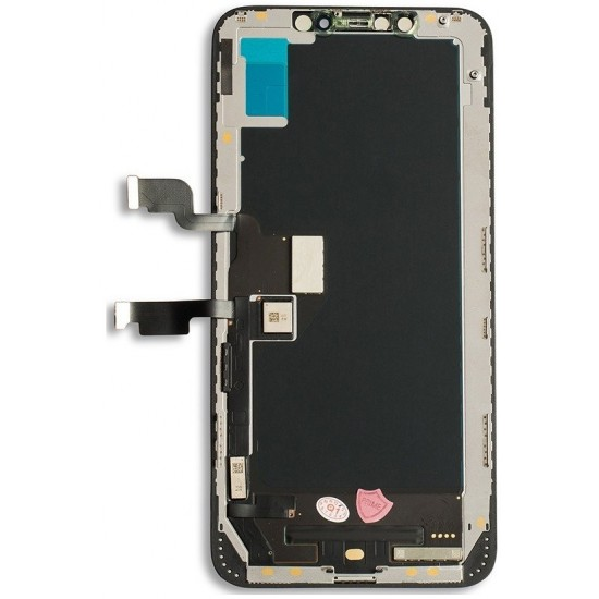Apple iPhone XS Max LCD Screen With Digitizer Module - Black