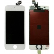 Apple iPhone 5 LCD Screen With Touch Screen White