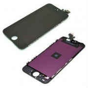 Apple iPhone 5 LCD With Digitizer Black