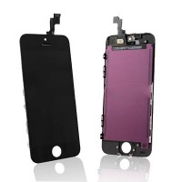Apple iPhone 5S LCD Screen With Touch Screen Black