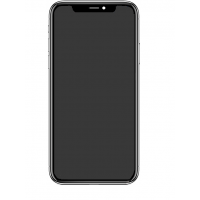 Apple iPhone X (10) LCD Screen With Digitizer Module - Black