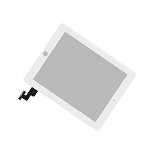 Apple iPad 3 Digitizer Touch Screen - White