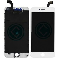Apple iPhone 6 Plus LCD Screen With Digitizer Module - White