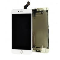 Apple iPhone 6 Plus LCD Screen With Touch Pad Module - White