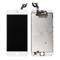 Apple iPhone 6S Plus LCD Screen With Digitizer Module - White
