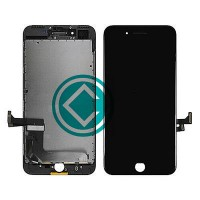 Apple iPhone 7 Display LCD Screen With Digitizer Replacement Module - Black