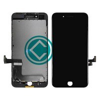 Apple iPhone 7 Plus LCD Screen With Digitizer Module - Black