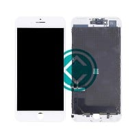 Apple iPhone 7 Plus LCD Screen With Digitizer Module White