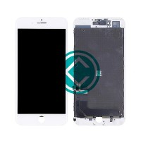 Apple iPhone 7 Plus LCD Screen With Digitizer Module - White