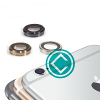 Apple iPhone 6 Plus Rear Camera Lens Module