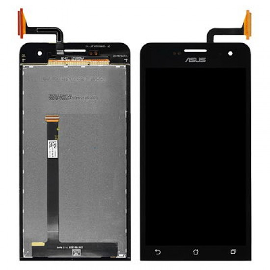 Asus Zenfone 5 A501CG LCD Screen With Digitizer Module - Black