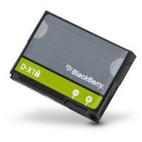 Blackberry 8900 Curve Battery Module