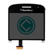 Blackberry 9930 Bold Touch LCD Screen With Digitizer Module - Black