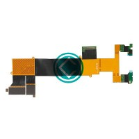 Blackberry Priv Slide Rail Flex Cable Module