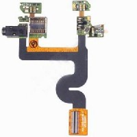 Blackberry 8900 Curve Main Flex Cable